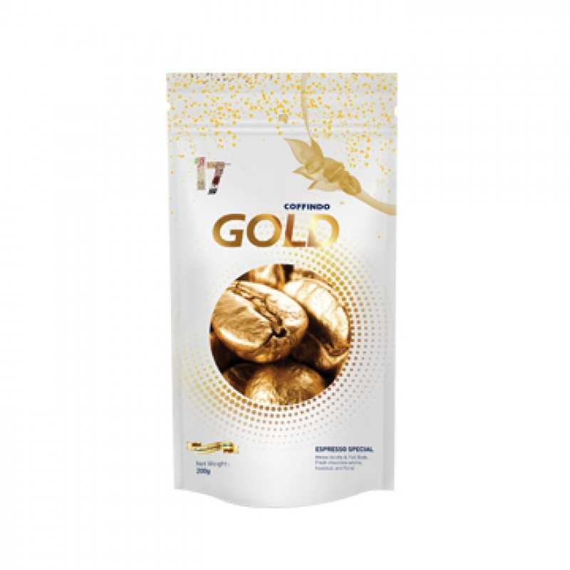 Coffindo Gold 200 Gr Powder