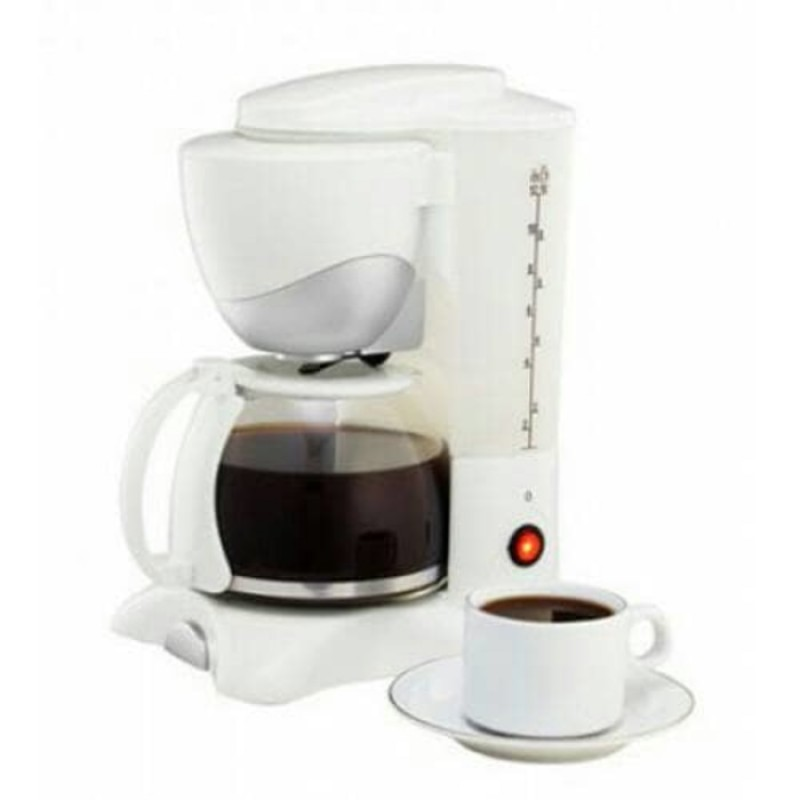 Sharp Coffee Maker HM-80L-W