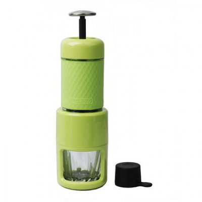 Staresso SP-200.GR Portable Manual Espresso - Green/Hijau
