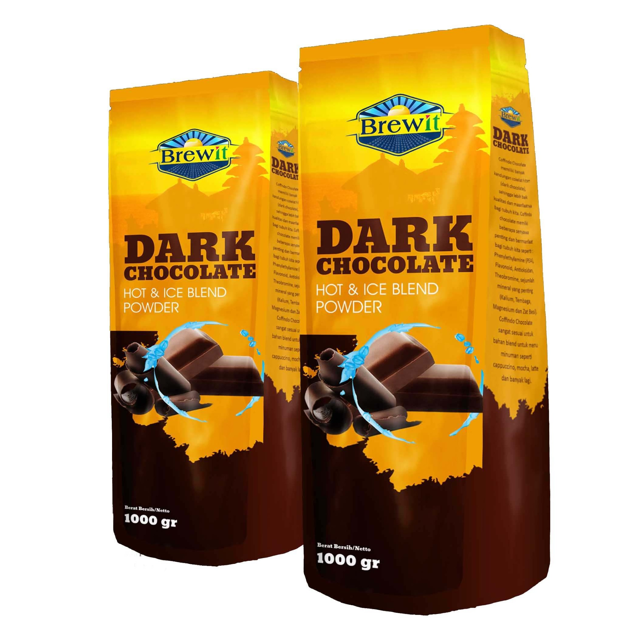Coffindo Dark Chocolate