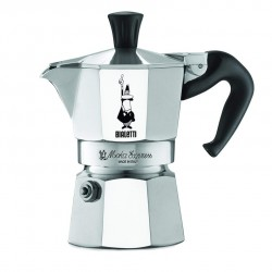 Bialetti Moka Express Made in Italy