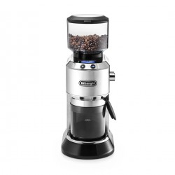 DeLonghi KG521.M - DEDICA DIGITAL COFFEE GRINDER