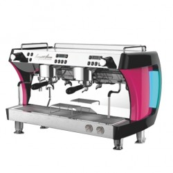 Ferrati Ferro Espresso Machine FCM3201