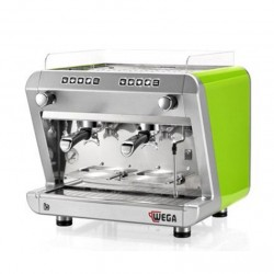 Wega IO EVD Compact 2 Group